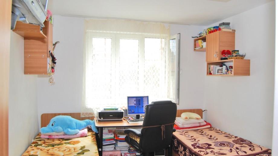 (foto) Cum arată căminele universităților din România, unde sunt cazați studenții basarabeni
