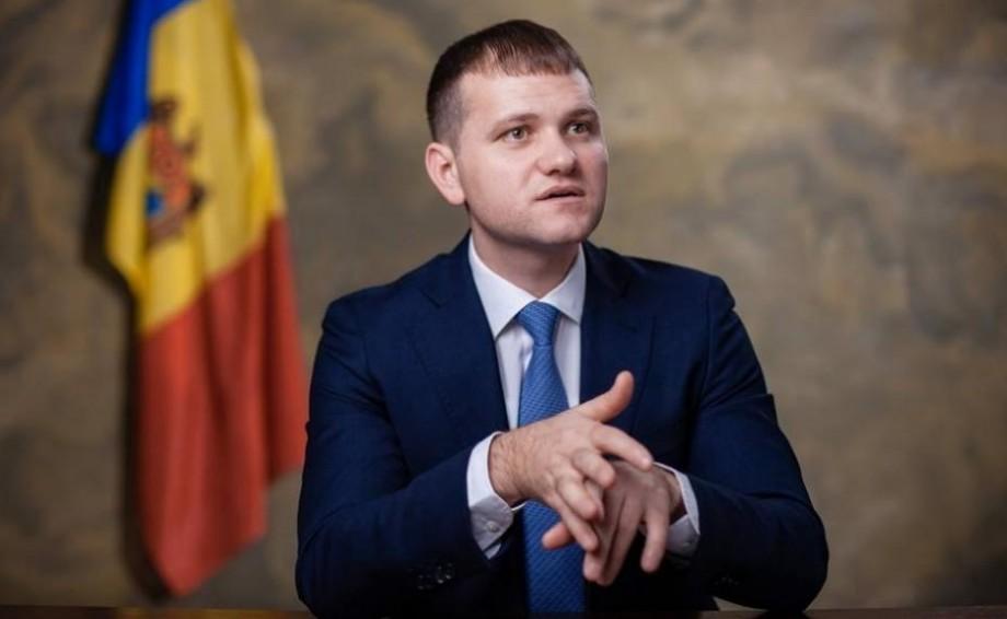 """""""Lupt, nu m-ascund"""". Valeriu Munteanu va candida la funcția de primar al capitalei și va vorbi despre geopolitică"""