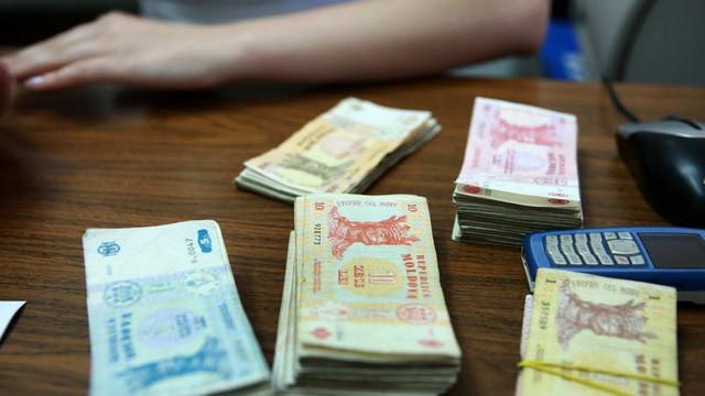 7 miliarde de lei. Moldovenii împrumută mai mult de la organizații nebancare, decât de la cele bancare
