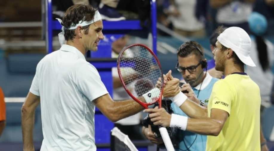 Tenismenul Moldovean, Radu Albot, s-a calificat în sferturile turneului ATP 250 Los Cabos Open