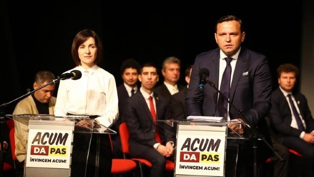 (video) PPDA și PAS vor participa împreună la alegerile locale generale și cele parlamentare noi din circumscripții