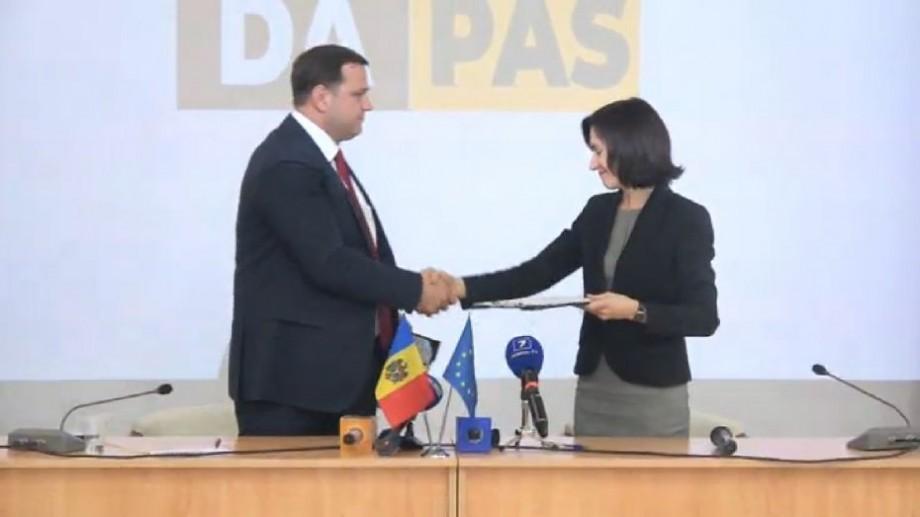 PAS și PPDA vor merge în bloc la alegerile locale generale și cele parlamentare noi din circumscripții