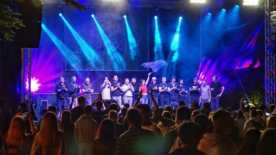 (foto) Muzică, arte, sport și călătorii. Cum s-a desfășurat cea dea șasea ediție a festivalului Zilele Nordului