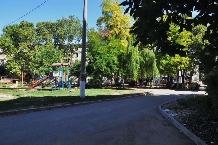 (foto) Lucrările de reabilitare în mai multe blocuri din Capitală au fost finalizate