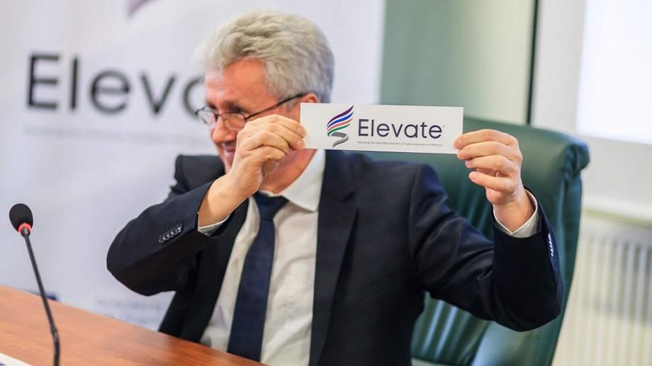 """Implementarea proiectului """"ELEVATE"""" de către ASEM contribuie la dezvoltarea nivelului de internaționalizare a instituțiilor de învățământ superior din țară"""