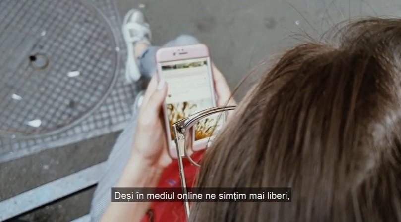 (video) Alfabetul media pentru TINEri. Cum te comporți corect pe rețelele de socializare