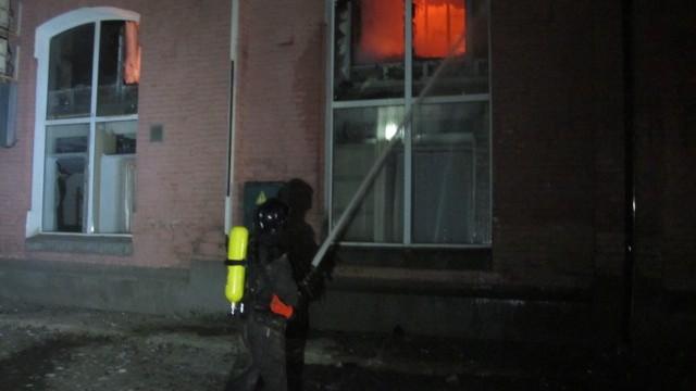 (video) Numărul victimelor incendiului din Odessa a crescut. Președintele Zelenski spune că nu s-au respectat standardele de siguranță