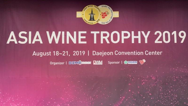 55 de medalii de aur și argint la Asia Wine Trophy. Vinurile Moldovei au înregistrat un record la acest concurs
