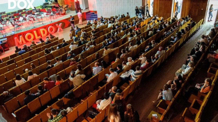 Vezi programul celui mai tare festival de film documentar din Moldova, MOLDOX. Unde și când acesta va avea loc