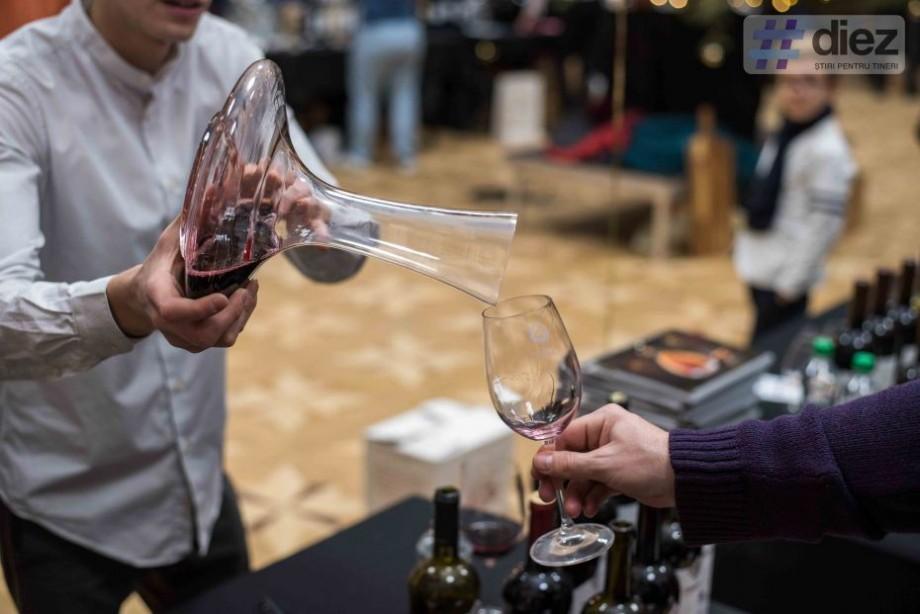 În anul 2018-2019, Moldova a exportat vin în valoare totală de peste două miliarde de lei