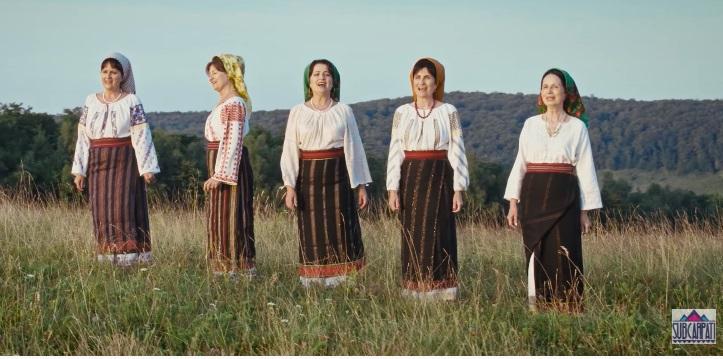 """(video) Surorile Osoianu au lansat o piesă alături de Subcarpați. Ascultă """"Limba Română"""""""