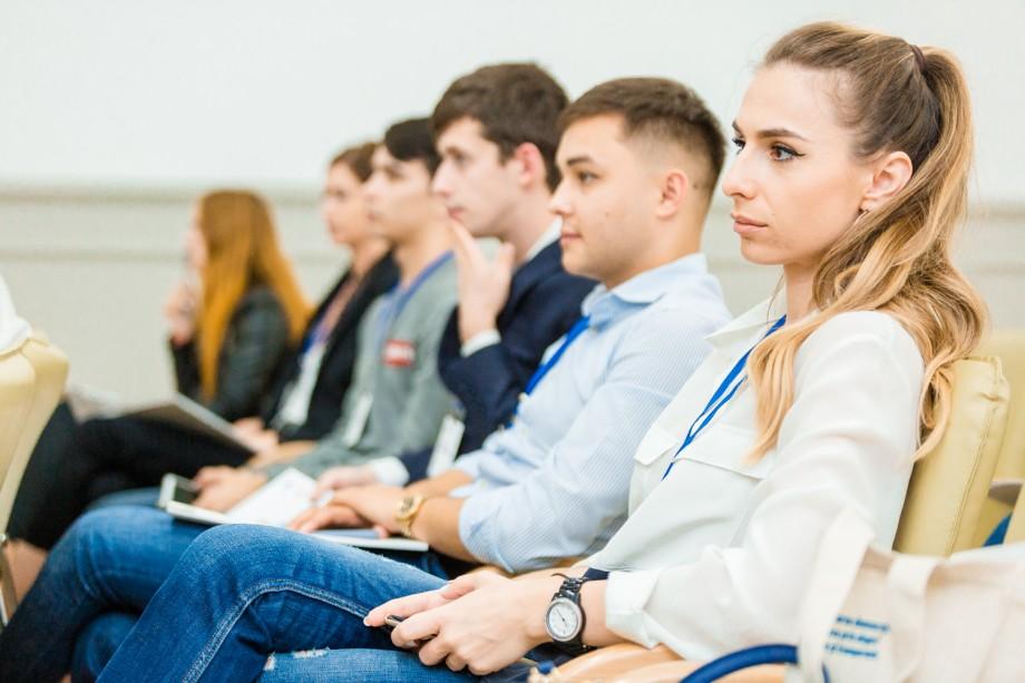 La Chișinău se va desfășura Forumul Național de Tineret. Ce subiecte vor fi abordate