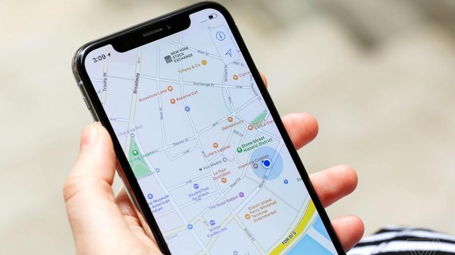 (foto) Google Maps primeşte o nouă funcție, Live View. Cum o poți activa de pe telefonul tău