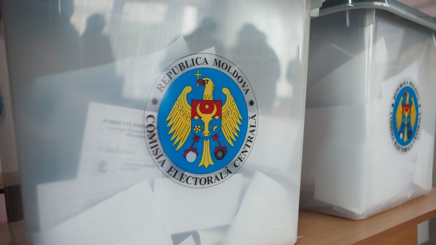 În Moldova sunt 2 818 228 de cetățeni cu drept de vot care au viză de reședință