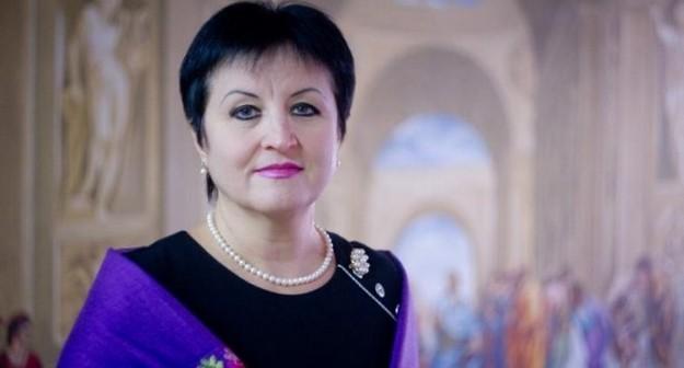 Promite o campanie energică. Ana Guțu vrea să candideze pe circumscripția 17, la Nisporeni