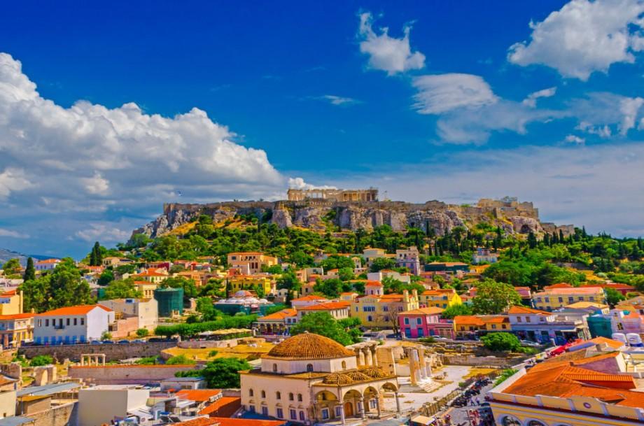 Profesorii din Moldova pot participa gratuit la un seminar multilateral eTwinning în Atena. Cum te înregistrezi