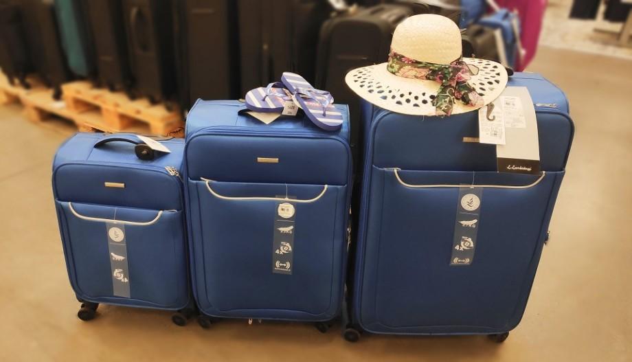 (foto) 7 sfaturi practice pentru a-ți pregăti valiza pentru vacanță, economisind timp și spațiu (partea II-a)