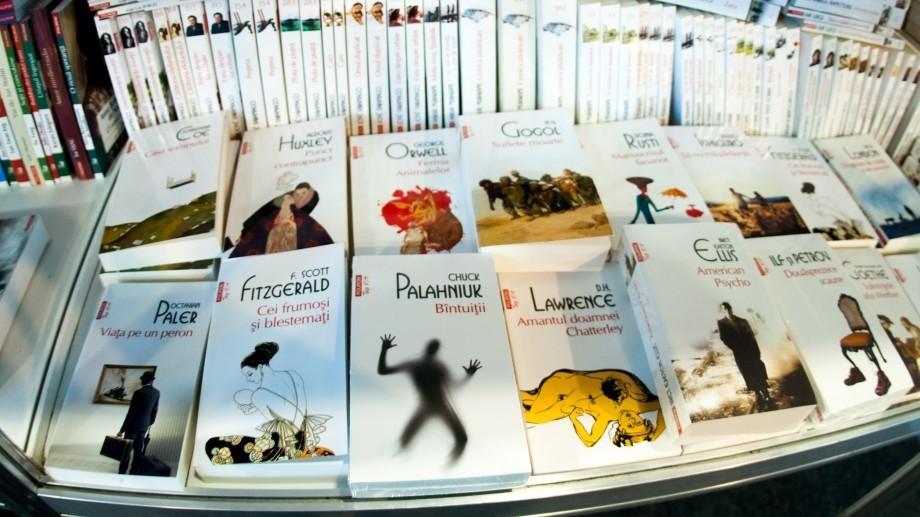 """""""Bookfest Chişinău"""" revine. Care este programul ediției curente"""