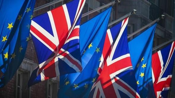 Ministrul pentru Brexit, Steve Barclay, a semnat ordinul de abrogare a Marii Britanii la Uniunea Europeană