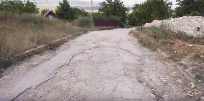 (video) Gropi vechi pe Strada Nouă din Orhei. Ce spun localnicii și autoritățile orașului