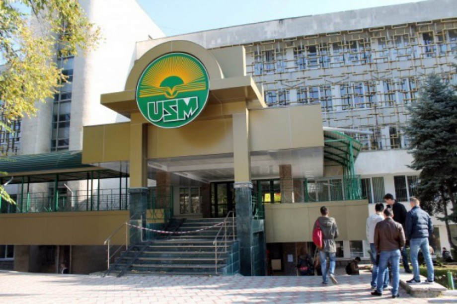 Un nou proiect al Universității de Stat din Moldova, finanțat prin intermediul programului Jean Monnet