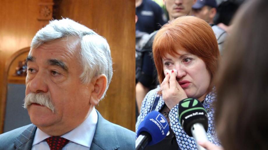 Parlamentul și-a schimbat candidații. Cine ar putea merge la Curtea Constituțională
