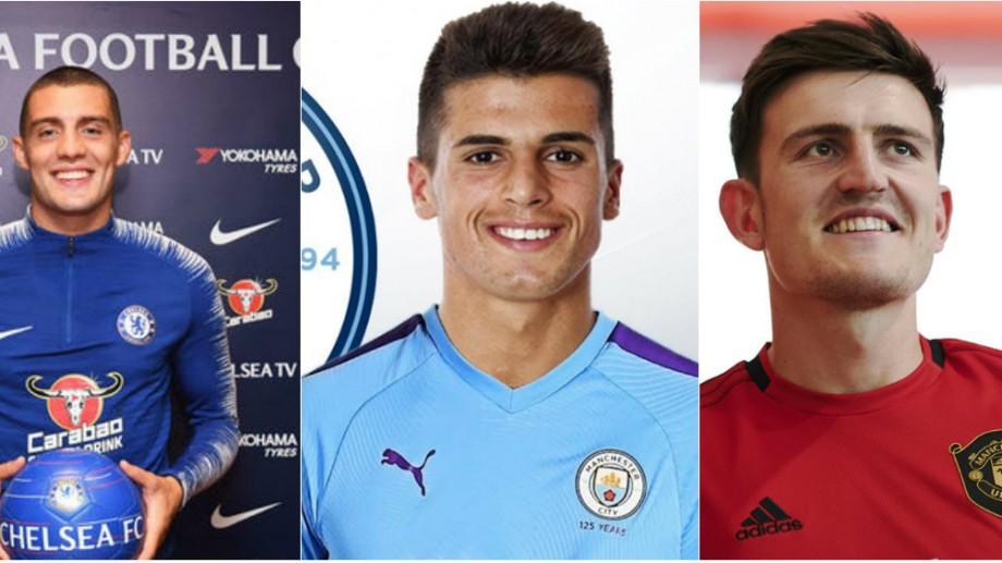 (foto, video) Astăzi este ultima zi de transferuri în campionatul Angliei. Care sunt cele mai răsunătoare mutări ale verii