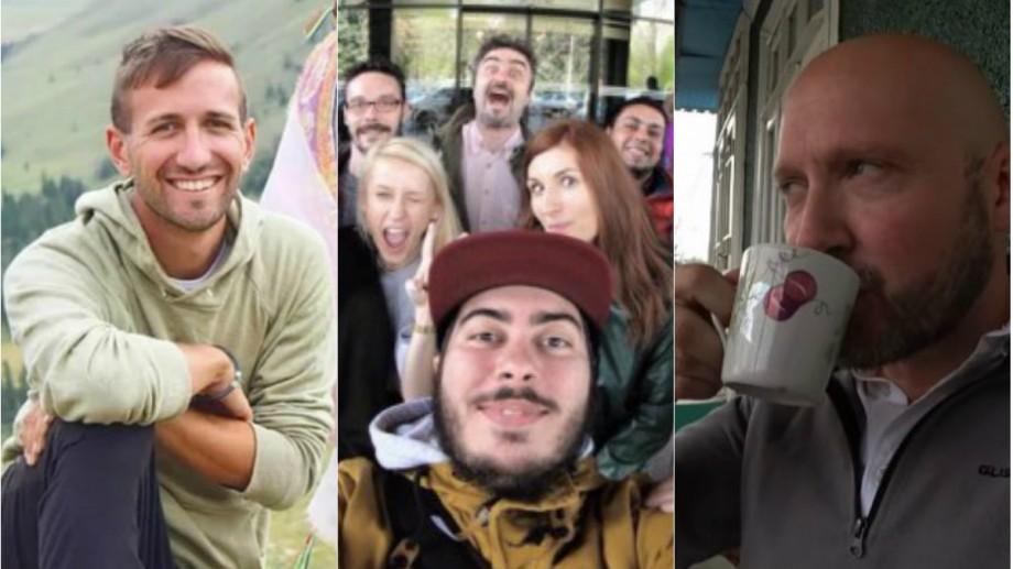 """(video) Moldova prin ochii vloggerilor internaționali care au vizitat-o: """"Schimbările sunt mari şi vizibile, dar moldovenii nu le conştientizează"""""""
