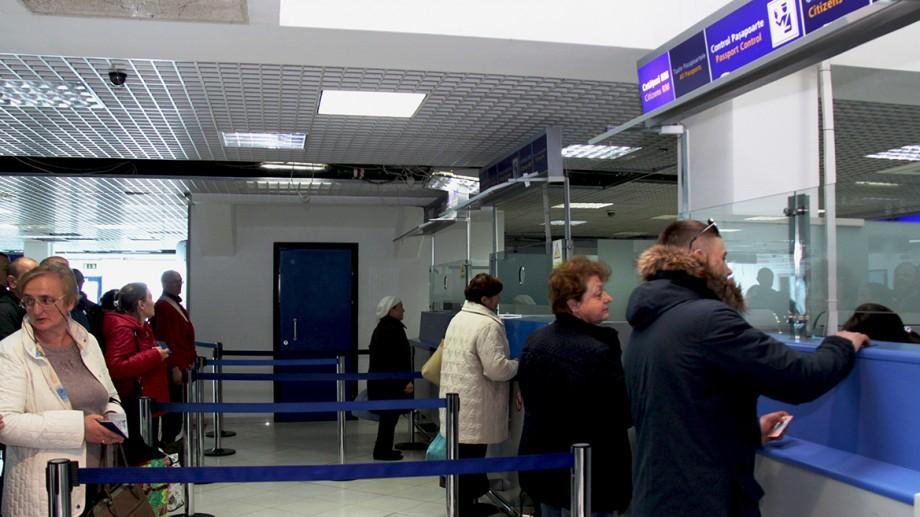 Concesionarii Aeroportului Chișinău și-au schimbat din nou proprietarii