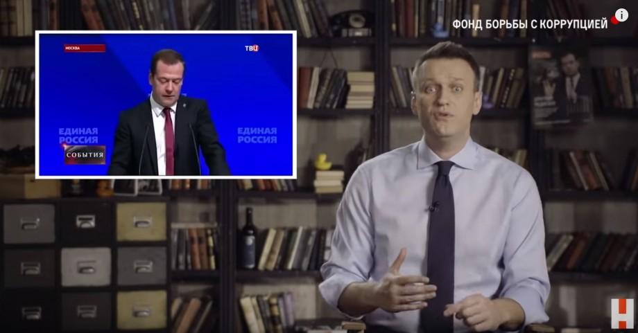 """Organizația lui Alexei Navalnîi, suspectată de justiția rusă de """"spălare de bani"""""""