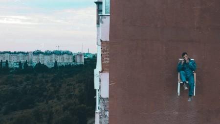 (video) Being 20. Învață la universitate și lucrează la o televiziune locală. Istoria unei tinere jurnaliste din Ucraina