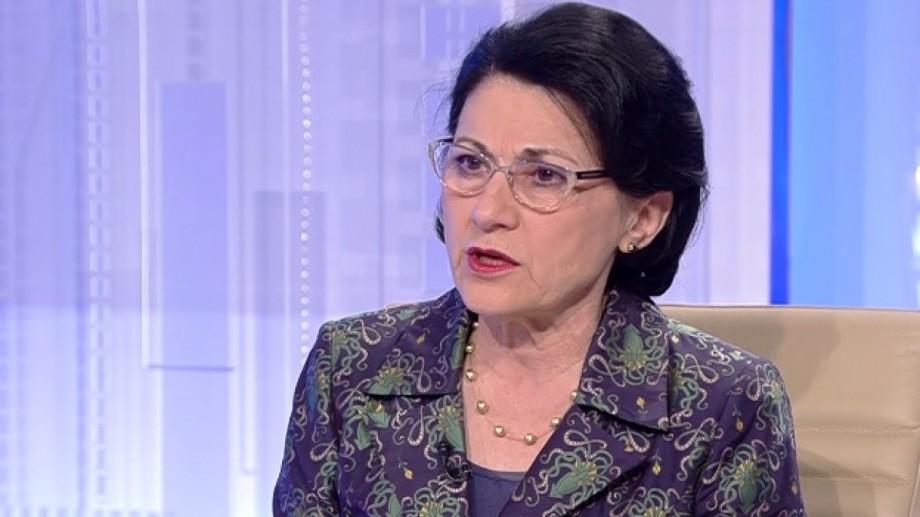 Ministra Educației din România, demisă după ce a afirmat că Alexandra nu trebuia se urce într-o maşină de ocazie