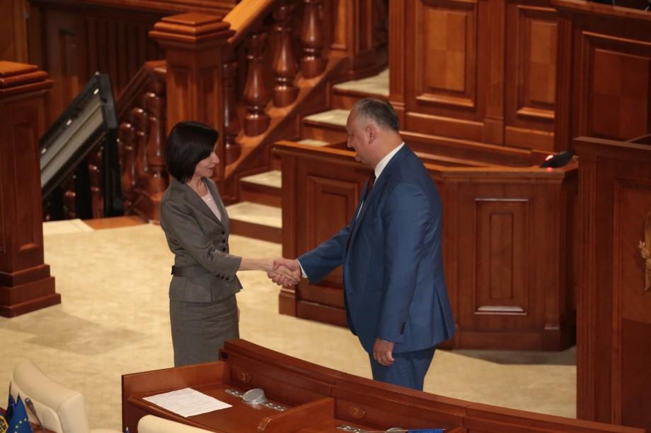 Peste 50% din moldoveni susțin că alianța PSRM/ACUM trebuie să guverneze 4 ani