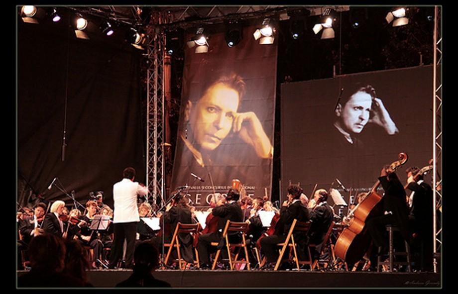 Cele mai renumite orchestre din Europa vor fi invitați speciali ai Festivalului Internaţional George Enescu. Concertul va putea fi urmărit la TVR