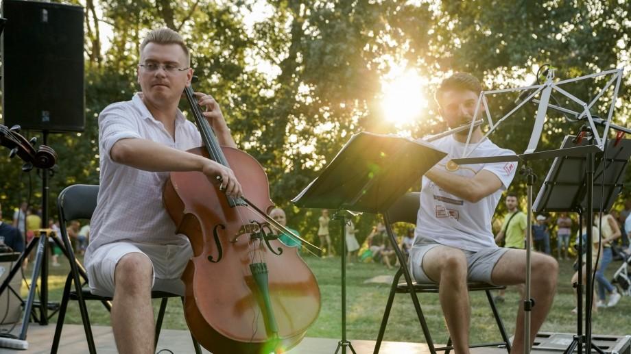 (foto) Expediția muzicală La La Play 2019 a ajuns la Festivalul Hodina. Cum s-a desfășurat evenimentul