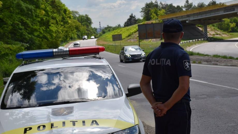 Ministrul Afacerilor Interne a semnat un Ordin prin care va fi interzisă oprirea și verificarea vehiculelor în lipsa temeiurilor legale