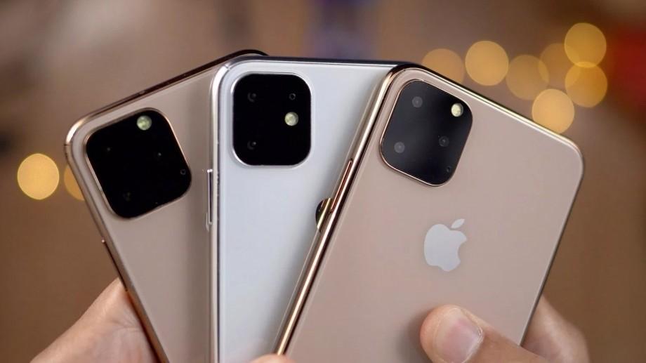 iPhone 11 ar fi prezentat pe 10 septembrie. Compania a confirmat mai multe noutăți ale telefonului