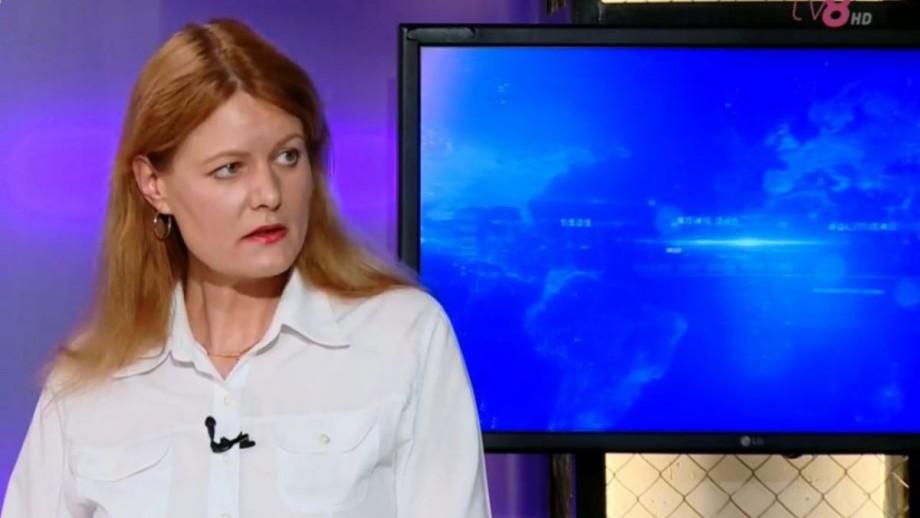 Judecătoarea Liuba Șova spune că alegerea lui Vladimir Țurcan la funcția de președinte al Curții Constituționale ar fi fost aranjată