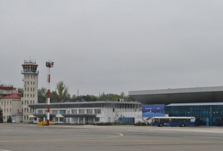 """""""Sunt niște provocări ale angajatului Eugen Sajin"""". MoldAtsa despre accidentul aviatic care avea să se producă"""