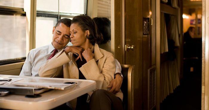 De la Casa Albă la Hollywood. Soții Michelle și Barack Obama au debutat recent, cu un film documentar