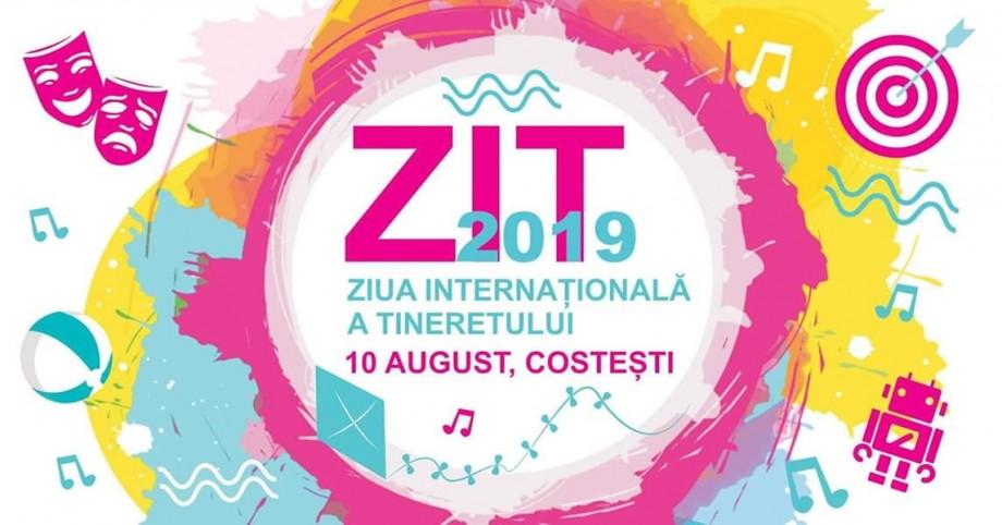 #ZIT2019: 10 motive ca să vii pe 10 august la Costești