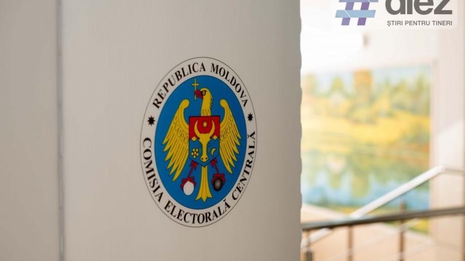 CEC a constituit cele 35  de consilii electorale de circumscripție electorală de nivelul al doilea