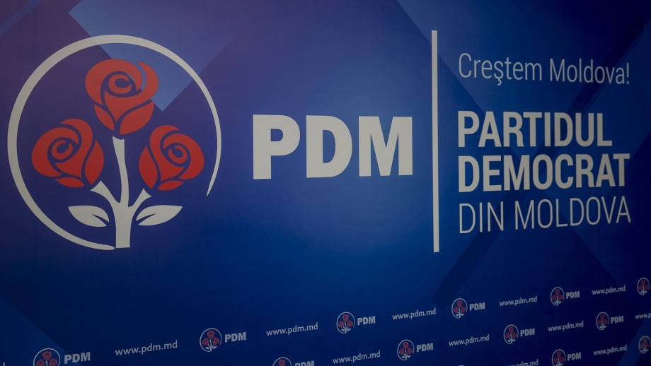 Cine va candida din partea PDM la Nisporeni, circumscripție câștigată anterior de Plahotniuc