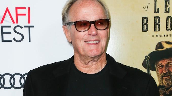 Actorul american Peter Fonda a murit la 79 de ani