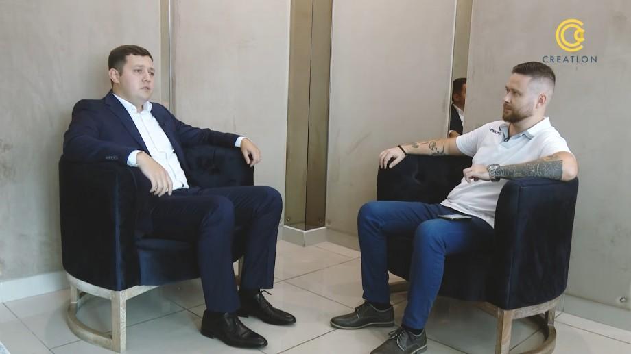 (video) Vicepreședintele Petrocub Hîncești, Nicolae Usatîi, despre ce buget are clubul și cum a făcut ordine în echipă