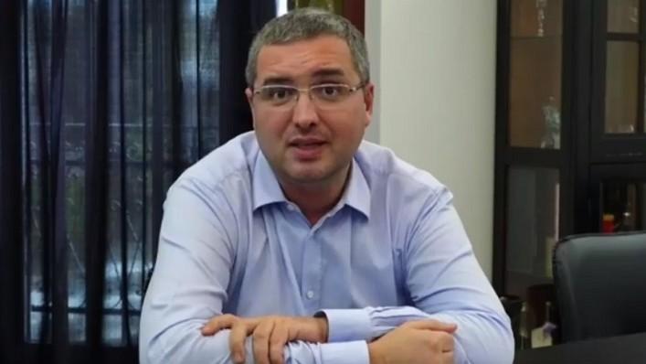 Un jurnalist rus explică proveniența atacurilor mediatice la adresa lui Renato Usatîi din ultimele zile