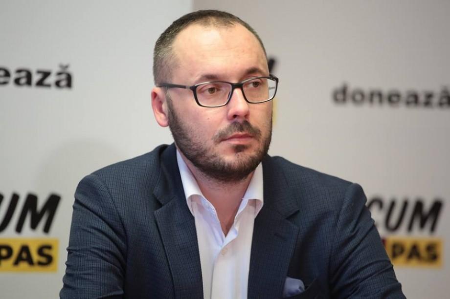 """Deputat ACUM despre candidatura lui Dumitru Pulbere la funcția de Judecător CC: """"E o problemă de legalitate"""""""