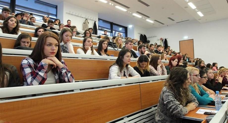 Au mai rămas locuri la buget și contract la universități. Care instituție nu mai poate înmatricula studenți