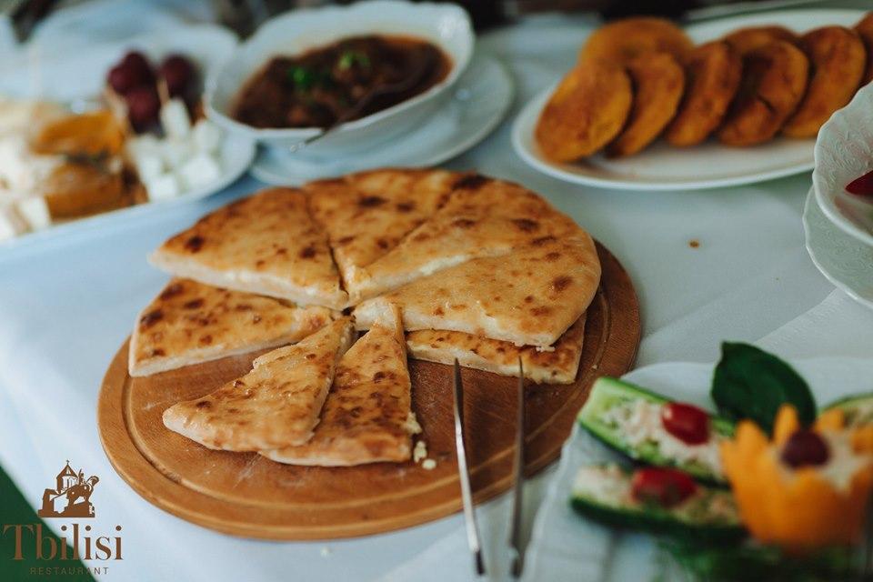 tbilisi food