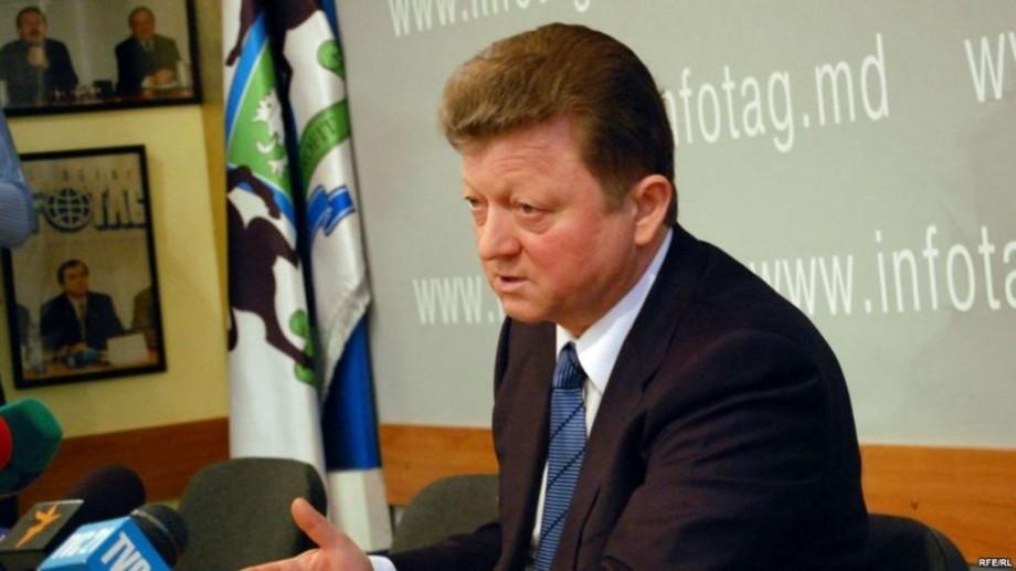 Se cere demisia. Secretarul General al Guvernului cere ca Țurcanu să plece din funcția de președinte al Curții Constituționale